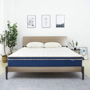 Sweetnight gel memory foam mattress