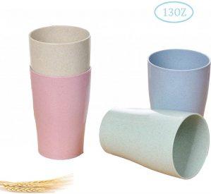 Unbreakable cups