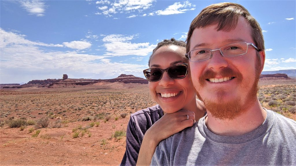 Canyon of the Ancients & Monument Valley