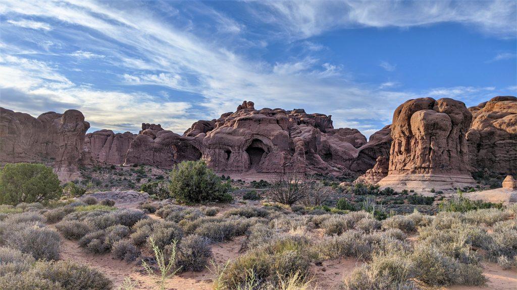 Utah – Part I